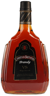 Christian Brothers Brandy VS 1.75l